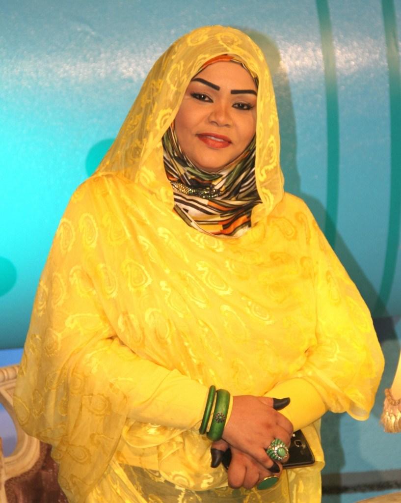 غادة عبد الهادي 1