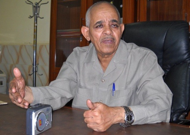 محمد احمد سالم
