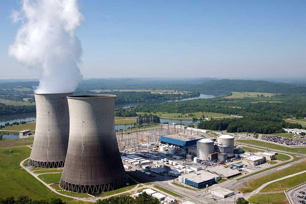 مفاعل السودان النووي