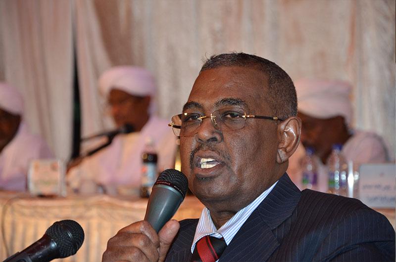محمد طاهر ايلا - إبلا -أيلا