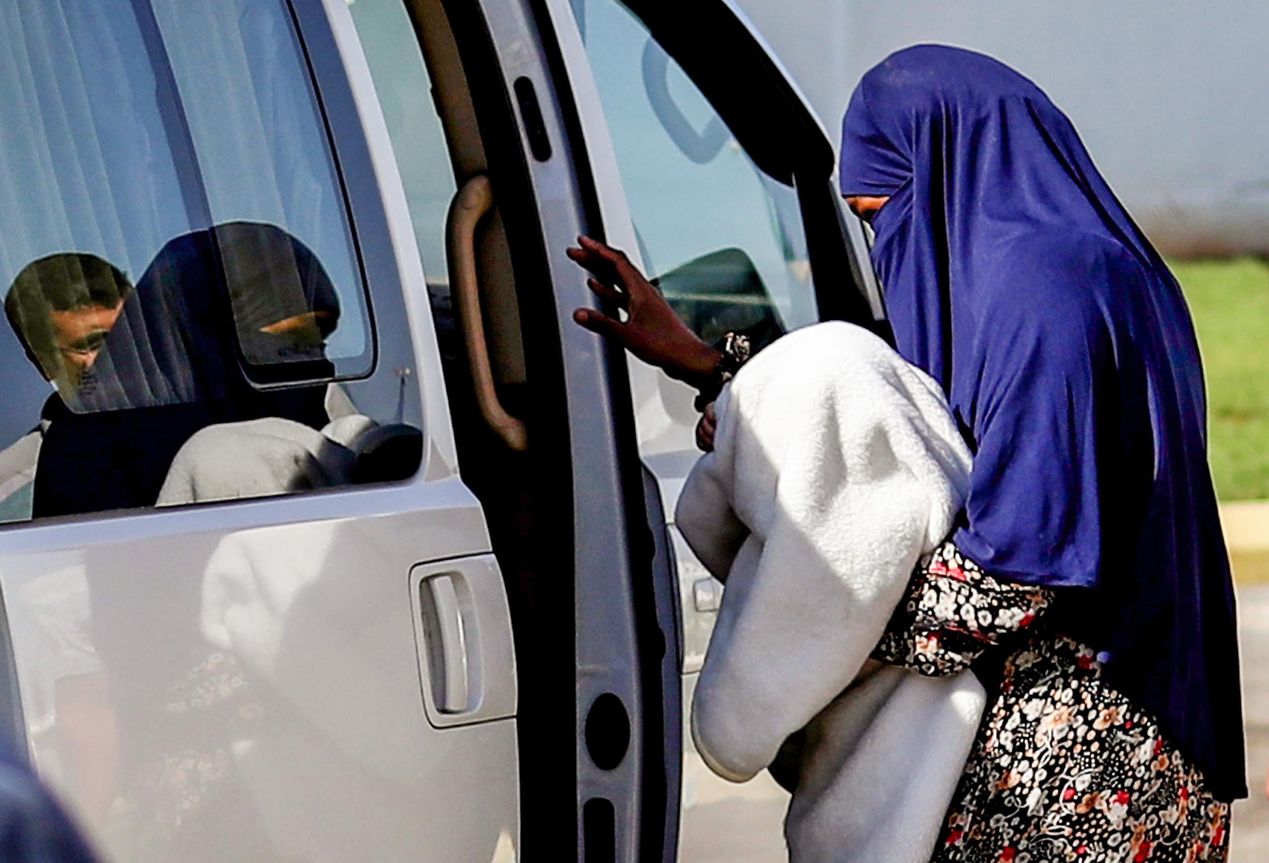 داعشية سودانية