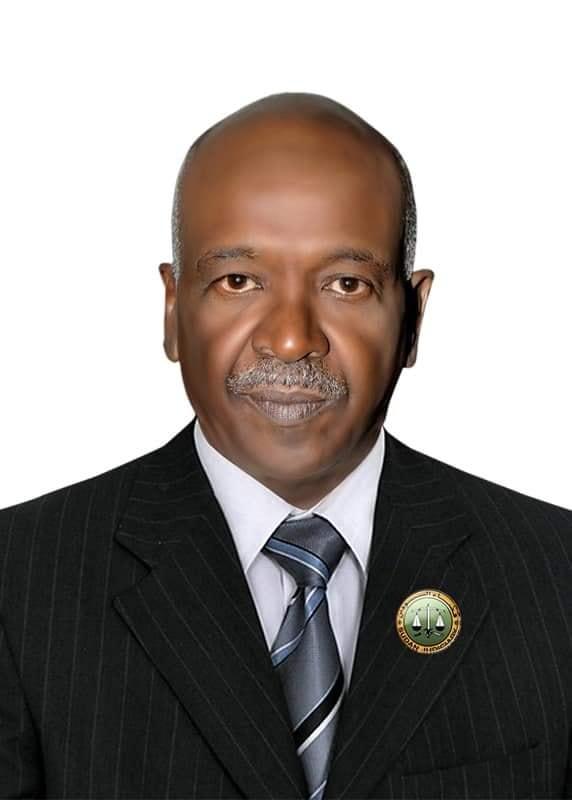 رئيس القضاة السوداني