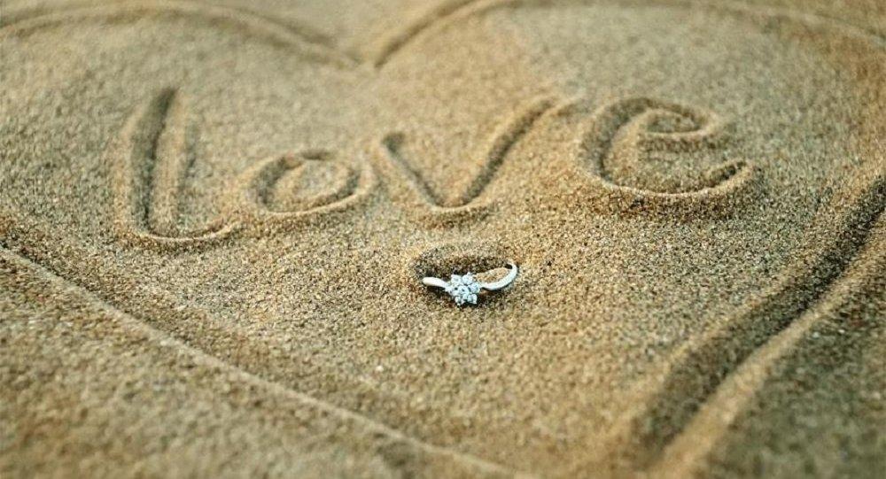 كلمة حب