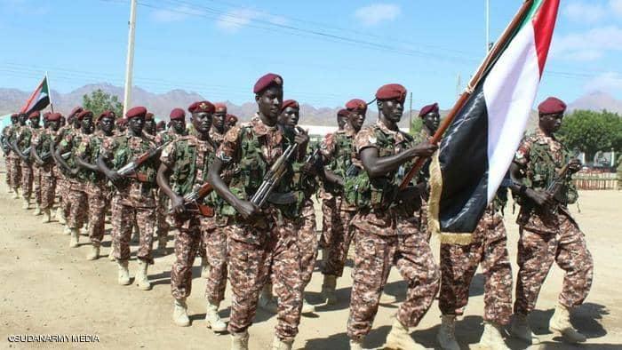 قوات مشتركة السودان اثيوبيا