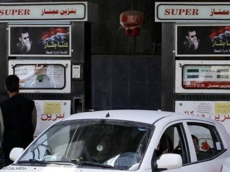 أسباب أزمة الوقود بدمشق.. والتنازلات المطلوبة من الأسد