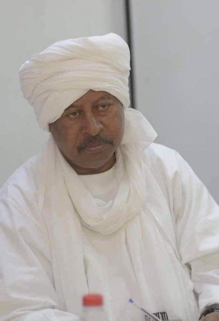 حمدوك