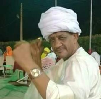 عمار محمد ادم