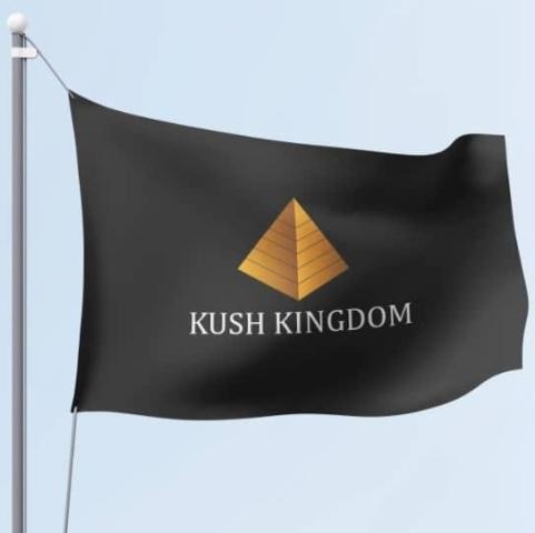 مملكة كوش