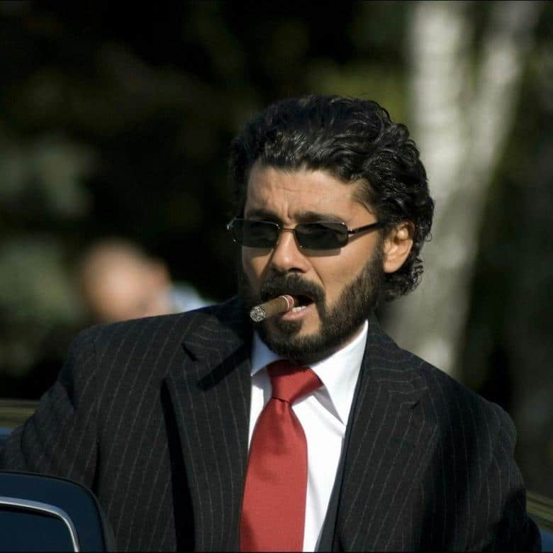 خالد النبوي