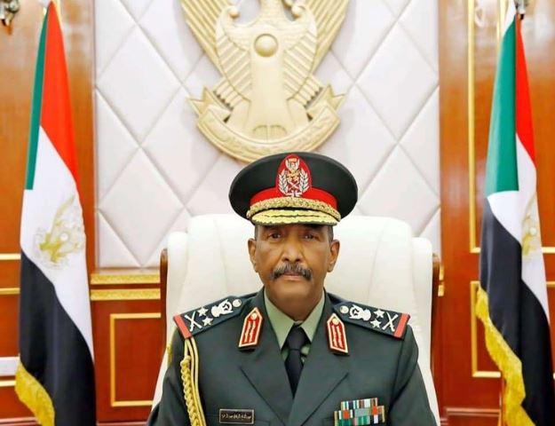 البرهان عبد الفتاح