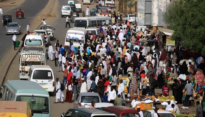 السودان 2