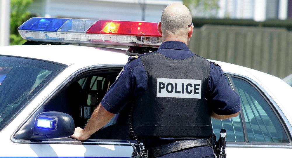 الشرطة