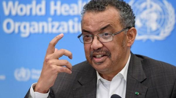 مدير منظمة الصحة
