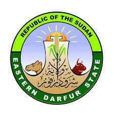 شرق دارفور