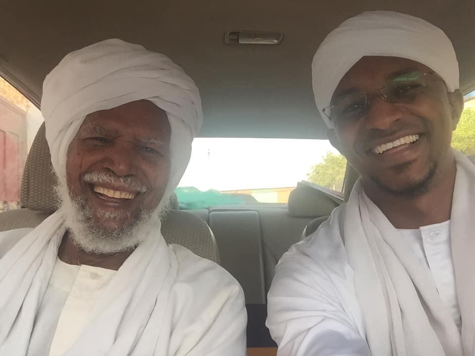 الشيخ محمد احمد حسن