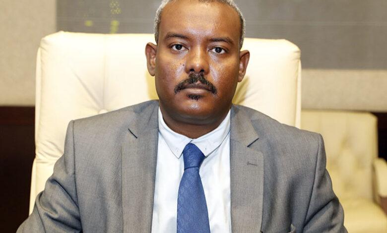 سليمان علي