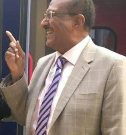 الامين الشيخ مصطفى الامين