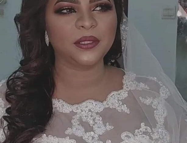 منال البدري عروس