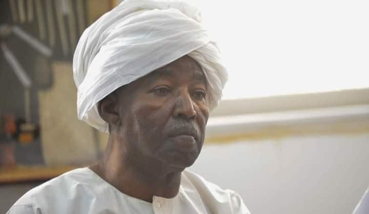 الشيخ خضر