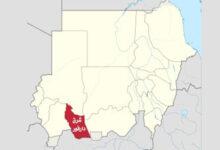 ولاية شرق دارفور 1