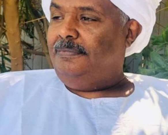 يوسف سيد احمد