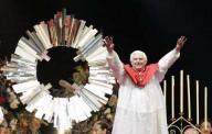 البابا يعتذر عن الانتهاكات الجنسية في الكنيسة باستراليا