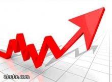 أكبر انتعاشة لبورصة مصر بيوم خلال عام