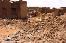 معالجات عاجلة لتلافي أضرار السيول بالخرطوم