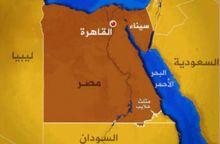 مصري يهرب خرائط تضم حلايب للسودان