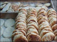 اتحاد المخابز: لا زيادة في أسعار الخبز أو تقليص أوزانه