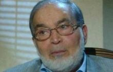الفنان حسن يوسف : الشيخ القرضاوي توفي منذ فترة .. وإسرائيل زرعت شريحة برأسه لتغيير سلوكه