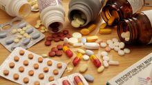 إبادة أدوية مهرَّبة غير مطابقة للمواصفات بالشمالية