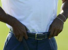 الحزام الضيق يؤدي لسرطان الحلق