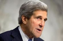 كيري: عمليات التجسس ليست كلها بأوامر من أوباما