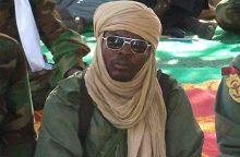 السودان :  دبجو يعفي اثنين من قيادات العدل والمساواة