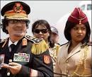 غرائب القذافي لا يمكن أن تنتهي بوفاته .. العقيد أراد قتل الحسين وعرفات