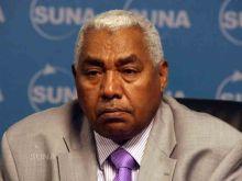 أمين الأمانة الاقتصادية بالمؤتمر الوطني دكتور حسن أحمد طه  (2-2)