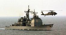 الصين تؤكد وقوع حادث مع سفينة أمريكية في بحر الصين الجنوبي