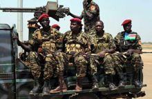 سقوط ولاية «أعالي النيل» بجنوب السودان في أيدي قوات مشار
