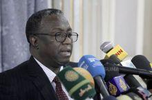 حسبو يوجه بتكوين لجنة لدراسة متطلبات ولاية نهر النيل لزيادة الانتاج