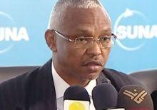 كرمنو: لم أفكر في القيام بأي عمل مزعج بسبب خروجي من الوزارة