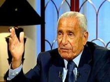 طه: محمد حسنين هيكل امامل للشك .. وغدا القاك