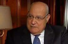 بالفيديو: وزير النقل المصري لمذيعة مشهورة(انت شغالة فى الحرام)