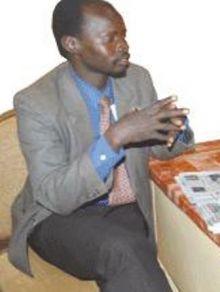 استيفن لوال :دولة جنوب السودان لا تحتاج إلى مساعدة من أي جهة ولم تطلب الدعم