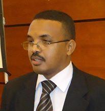 محمد الخير حامد