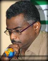 د. ياسر محجوب الحسين : تراجع البشير.. حقيقة أم خيال...!!
