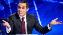 """باسم يوسف ينضم إلى """"إم بي سي مصر"""" والجمعة أول حلقة"""