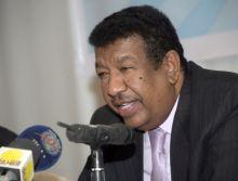 الدقير: أيادي خفية أمام عدم تقدم السودان اقتصاديا واستقلال موارده