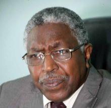 أحمد سعد عمر: تجاوب كبير من قبل الحركات المسلحة بدارفور مع مبادرة الميرغني للتوافق الوطني الشامل