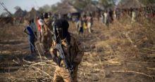 جنوب السودان يواجه خطر المجاعة